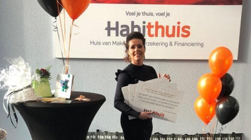 Habithuis Zet Veel Mensen In Het Zonnetje En Deelt Prijzen Uit T.w.v. Ruim € 1000,-