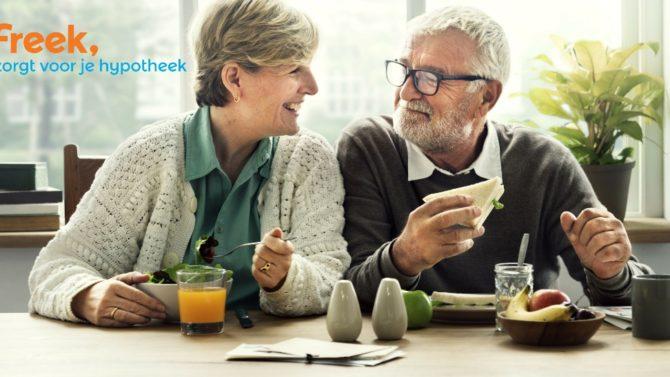Hypotheek Speciaal Voor Senioren, Wat Zijn De Mogelijkheden?
