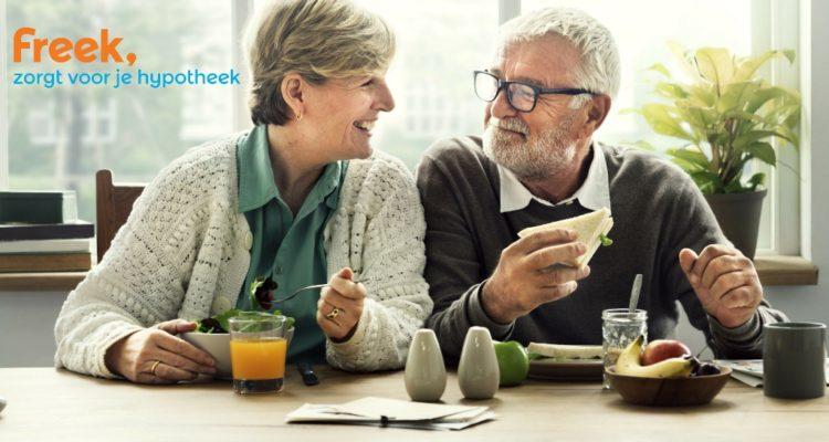 Wat Zijn De Financiële Mogelijkheden Voor Senioren.