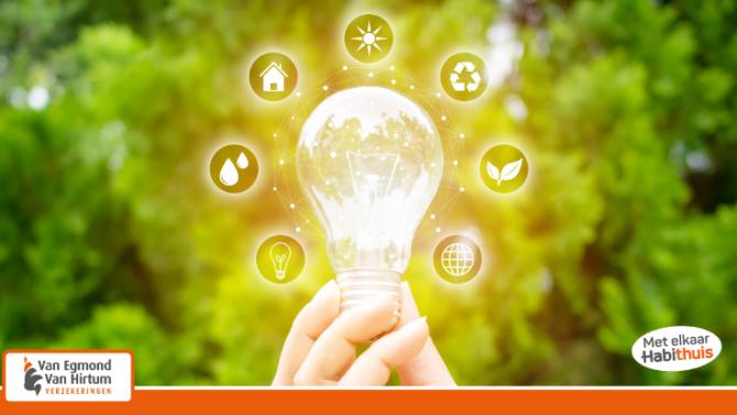 Besparen Op Uw Energiekosten? Regelen Wij Voor U!